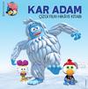 Kar Adam / Çizgi Film Hikaye Kitabı