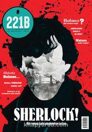 221B İki Aylık Polisiye Dergi Sayı:7 Ocak-Şubat 2017