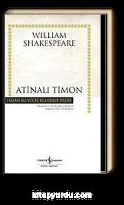 Atinalı Timon (Karton Kapak)