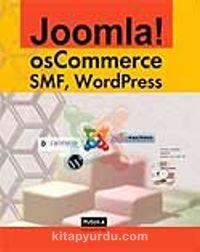 Joomla, OsCommerce, SMF, WordPress -  pdf epub