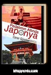 Pedalımın Altında Japonya