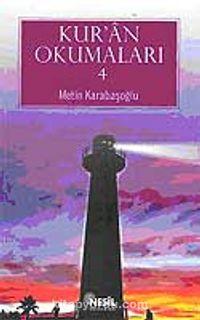 Kur'an Okumaları-4 - Metin Karabaşoğlu pdf epub