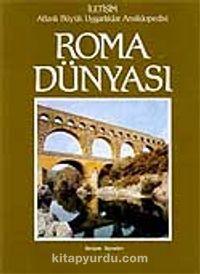 Roma Dünyası Atlaslı Büyük Uygarlıklar Ansiklopedisi-5 - Tim Cornell pdf epub