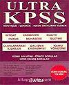 Ultra KPSS & Müfettişlik Uzmanlık Hukuk Sınavlarına Hazırlık