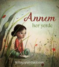 Annem Her Yerde - Pimm Van Hest pdf epub