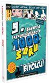 9. Sınıfta Çözülmesi Gereken 1000 Soru Biyoloji