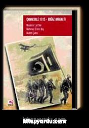 Çanakkale 1915-Boğaz Harekatı
