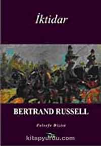 İktidar - Bertrand Russell pdf epub