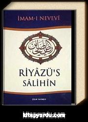 Riyazü's Salihin Tercümesi (Sert Kapak Küçük Boy İthal)