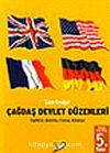 Çağdaş Devlet Düzenleri İngiltere, Amerika, Fransa, Almanya