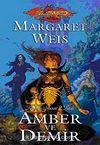 Amber ve Demir / Karanlık Havari Serisi 2. Kitap