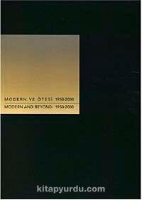 Modern ve Ötesi 1950-2000 - Semra Germaner pdf epub