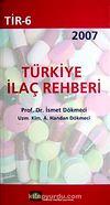 Türkiye İlaç Rehberi 2007