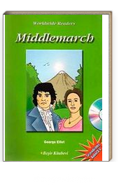 Level-3 / Middlemarch (Audio CD'li)