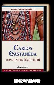 Don Juan'ın Öğretileri / Carlos Castenada Dizisi- I