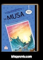 Denizi İkiye Ayıran Peygamber Hz. Musa