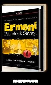 Ermeni Psikolojik Savaşı & Talat Paşa'dan Alican Kapısı'nın Açılmasına