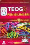 8. Sınıf TEOG 2 Fen Bilimleri Bambaşka 15 Deneme