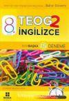 8. Sınıf TEOG 2 İngilizce Bambaşka 15 Deneme