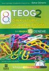 8. Sınıf TEOG 2 Din Kültürü ve Ahlak Bilgisi Bambaşka 15 Deneme