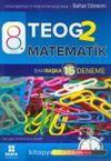 8. Sınıf TEOG 2 Matematik Bambaşka 15 Deneme