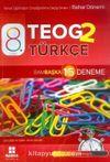 8. Sınıf TEOG 2 Türkçe Bambaşka 15 Deneme