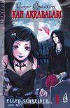 Vampir Öpücükleri-Kan Akrabaları 1