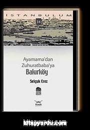Ayamama'dan Zuhuratbaba'ya Bakırköy-34
