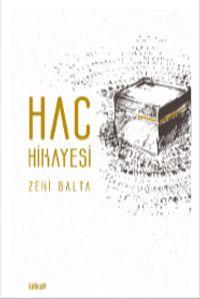Hac Hikayesi - Zeki Balta pdf epub