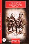 The Story Of The False Prince / İngilizce  Seviye-6 (Cdisiz)