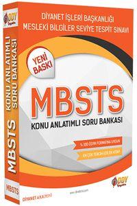 2017 MBSTS Konu Anlatımlı Soru Bankası