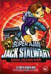 Süper Ajan Jack Stalwart / Mona Lisa'nın Sırrı-3