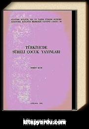 Türkiye'de Süreli Çocuk Yayınları