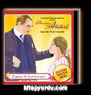 Dersimiz Atatürk Çizimli Öykü Kitabı