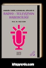 Radyo-Televizyon Haberciliği