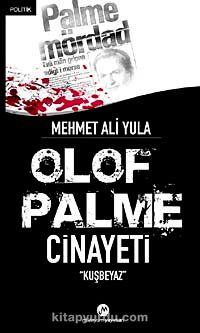 Olaf Palme Cinayeti