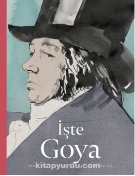 İşte Goya - Wendy Bird pdf epub