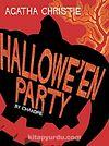 Hallowe'en Party [Comic Strip edition]