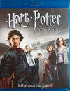 Harry Potter ve Ateş Kadehi (Blu-ray Disc)