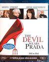Şeytan Marka Giyer (Blu-ray Disc)