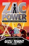 Gizli Tehdit / Zac Power