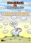 Komikaze 14 / Takma Kafana