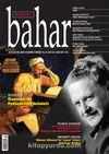Berfin Bahar Aylık Kültür Sanat ve Edebiyat Dergisi Ocak 2017 Sayı: 227
