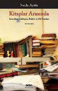Kitaplar Arasında - Necla Aytür pdf epub