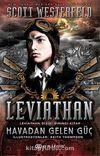 Leviathan - Havadan Gelen Güç / Leviathan Dizisi 1. Kitap
