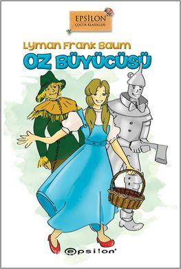 Oz Büyücüsü (Ciltli) - Kollektif pdf epub
