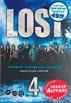 Lost-4 (Dördüncü Sezonun Tüm Bölümleri DVD)
