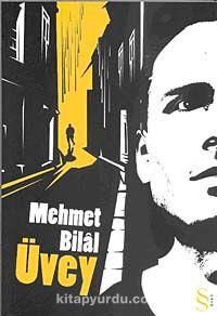 Üvey - Mehmet Bilal pdf epub
