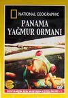 Panama Yağmur Ormanı / Dünyamızın Son Muhteşem Güzellikleri-1 (DVD)