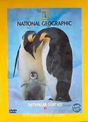 Hayvanlar Dünyası-2 (5 DVD)